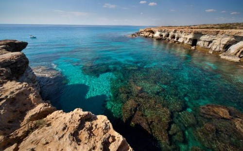 Travel Destinations in Cyprus