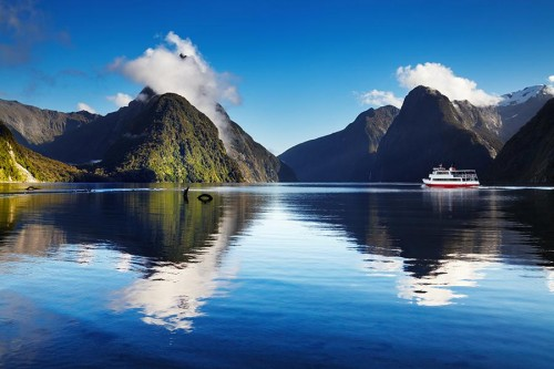 Best New Zealand Travel Guide