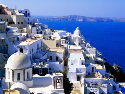 Do You Have Plans to Visit Greece