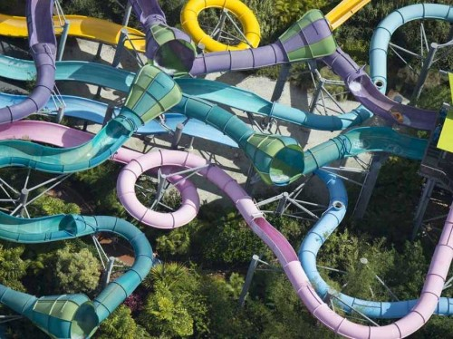 Famous Theme Parks Of Florida