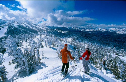 Packing For Your Ski Trip