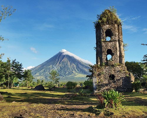 Island Of Luzon Philippines Travel Toodle