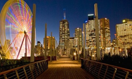 Melbourne Travel Attractions