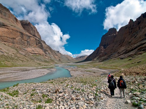 Best Backpacking Trips