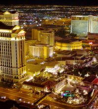 Finding a Cheap Hotel in Las Vegas