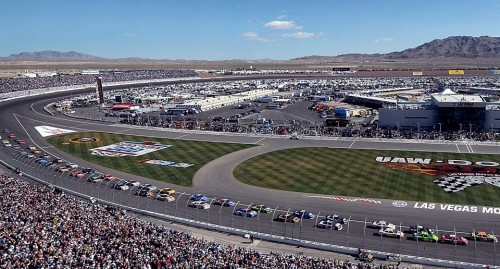 Beyond the las vegas strip attractions off the beaten for Las vegas motor speedway events
