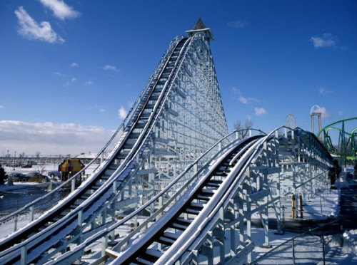 Cedar Point, Ohio, United States