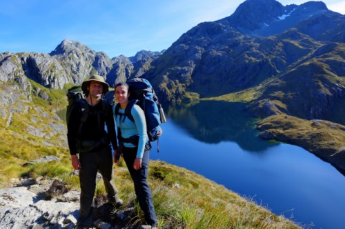 Tips For Hiking In New Zealand