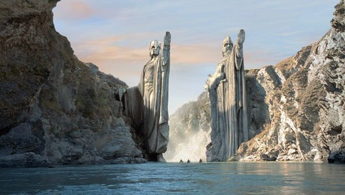The Pillars of the Kings