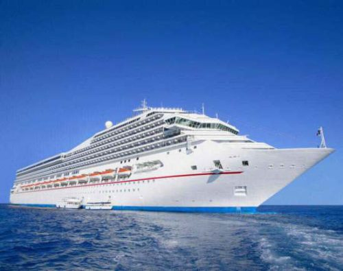 How to Avoid Seasickness on a Cruise