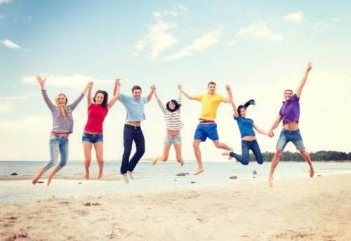 Things to Consider When Arranging a Group Holiday