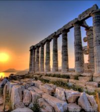 Visit the Athens