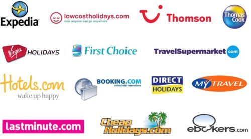 travel booking sites along with the hotels in Australia
