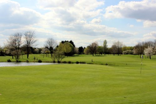Bicester hotel and golf