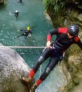 Beginner's Guide to Canyoneering