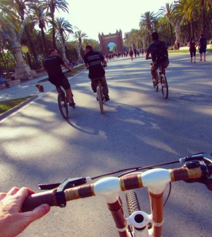 Travel in an Eco-friendly Way in Barcelona