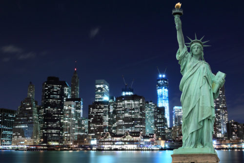 New York for Family Vacation