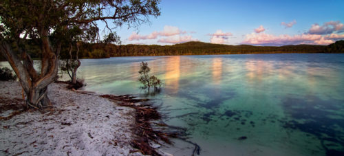 fraser island great walk review